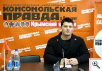 Пауэрлифтер Николай Сергеев - В пауэрлифтинге нельзя быть слабым!