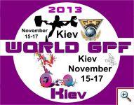 World GPF Cup Kiev November 15-17
