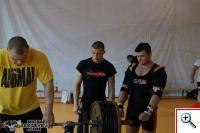 Пауэрлифтер Николай Сергеев установил новый Мировой Рекорд на Кубке Мира