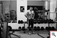 Крымчанин Николай Сергеев успешно выступил на чемпионате Европы по пауэрлифтингу в Киеве