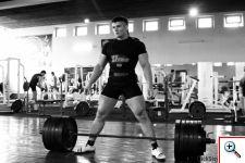 Николай Сергеев - многократный чемпион и рекордсмен Мира